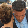 Ben Affleck and Jennifer Lopez — Lizenzfreies Foto