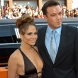 Ben Affleck and Jennifer Lopez — Photo