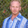 Ian Ziering — Stock Photo