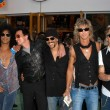 Stock Photo: Slash, Scott Weiland, Dave Kushner, Duff McKagand Matt Sorum
