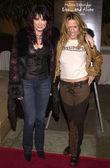 Meredith brooks y sheryl crow — Foto de Stock