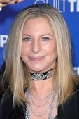 Barbra Streisand — Stock Photo