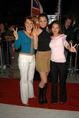 Kristen mcquaid, rachel boston und vanessa lengies — Stockfoto