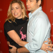Tea Leoni and David Duchovny — Stock Photo #17781153