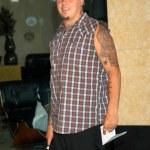Papa Roach — Zdjęcie stockowe #17785519