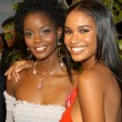 Tomiko Fraser and Joy Bryant - Stock Photo