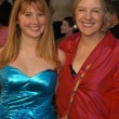 Stock Photo: Mimi Kennedy and daughter Molly