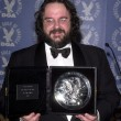 Stock Photo: Peter Jackson