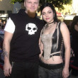 Foto de Stock  : Evanescence