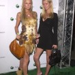Paris Hilton and Nikki Hilton - Stock Photo
