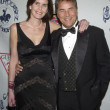 Stock Photo: Don Johnson and wife Kelley