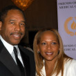 Dave Winfield and wife Sondra — Stock Photo
