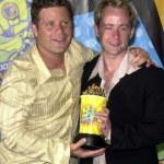 ������, ������: Sean Astin and Sean Astin
