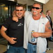 Постер, плакат: Paul Teutel Jr and Paul Teutel Sr of American Chopper