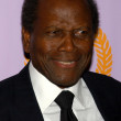 Sindey Poitier — Stock Photo