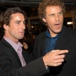������, ������: Luke Wilson and Will Ferrell
