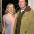 Naomi Watts and Gore Verbinski — Stock Photo