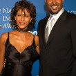 Boris Kodjoe and Nicole Ari Parker - Stockfoto