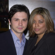 Freddy Rodriguez and date - Stock Photo