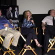 Постер, плакат: Gordon Clapp and Sharon Lawrence and Dennis Franz NYPD