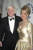 Aaron and Candy Spelling — Stock Photo
