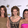 Постер, плакат: Cindy Crawford Joely Fisher