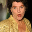 Foto Stock: Majel Barret Roddenberry