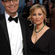 Постер, плакат: Maureen McCormick and husband