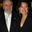 George Schlatter and wife Jolene — Stock Photo