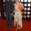 Amy Smart and Brandon Williams - Stockfoto