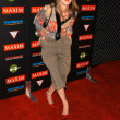 Bree Turner — Stockfoto