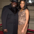 Постер, плакат: Cedric The Entertainer and wife Lorna