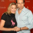 Tea Leoni and David Duchovny — Stock Photo #17803337