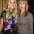Tori Spelling and Kathy Griffin — Photo