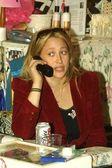 Jennifer Blanc — Foto Stock