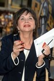 Cindy Williams — Stock Photo