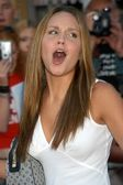 Amanda Bynes — Stock Photo