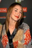 Bree turner — Foto Stock