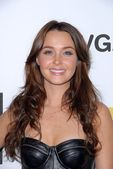 Camilla Luddington — Stock Photo