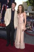 Scott Foley and Jennifer Garner — Stock Photo