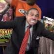 Lloyd Kaufman — Stock Photo
