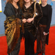 Melissa Manchester with daughter Anna and friend - ストック写真