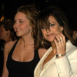 Amanda Bynes and Kelly Preston - ストック写真