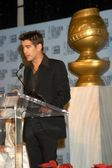 2003 Golden Globe Awards Nominations — Foto Stock