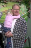 Ed begley jr. et sa fille — Photo