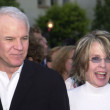 Steve Martin and Diane Keaton — ストック写真