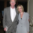 ������, ������: Ed Begly Jr and wife