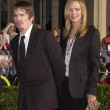 Постер, плакат: Ethan Hawke and Uma Thurman
