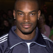 Stock Photo: Tyson Beckford