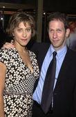 Tim Blake Nelson and Wife Lisa — Stock Photo